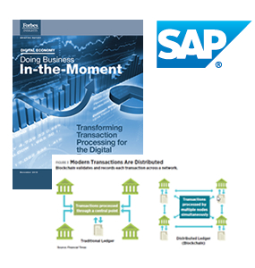 SAP Forbes Triangle transaction processing